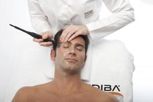 tratamiento indiba facial