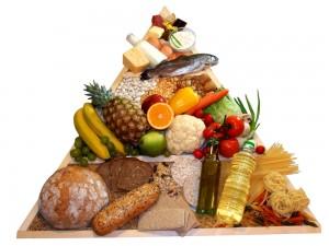 dieta sana, el nutricionista