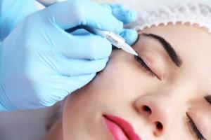 Micropigmentación eye liner