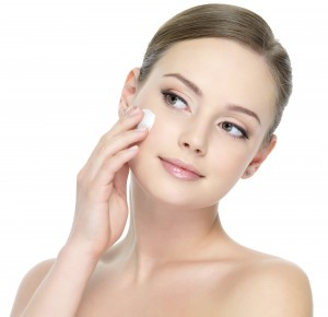 cuidados faciales, limpieza piel