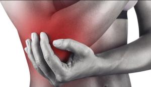 dolor-de-codo epicondilitis