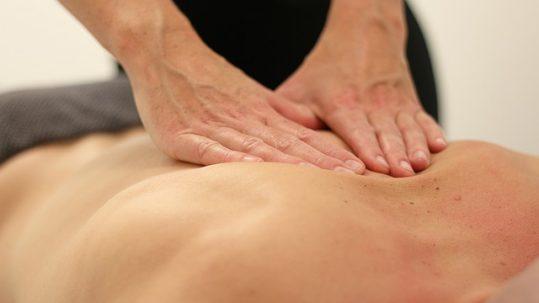 masajes relajantes manual, quiromasaje
