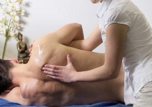 masaje liberación miofascial